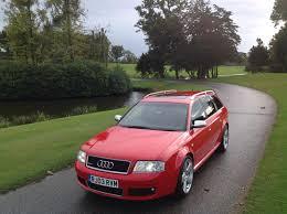 2003 audi rs6 avant audi a6 2003 audi rs6 avant 4 2 v8 bi turbo quattro 444bhp