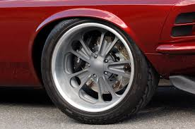 Muscle Car Rims - featured east bay muscle cars 1970 mustang fastback mustangs daily