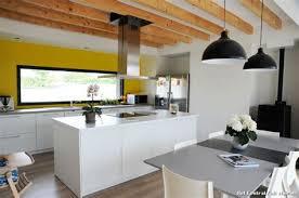 cuisine maison bois cuisine zinc maison du monde 13 buffet en bois de paulownia