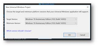 how to deploy your own windows 10 universal windows platform apps