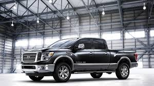 nissan pickup 2015 updated the 2016 nissan titan xd cummins diesel power rumbles