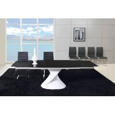 contemporary dining table and chairs cheap lorenzo black granite contemporary dining table for sale