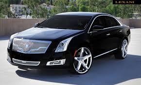 Red Barn Custom Wheels Lexani Wheels The Leader In Custom Luxury Wheels 2013 Cadillac