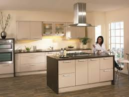 Latest Kitchen Furniture by Awesome Beige Kitchen Cabinet Decoration Latest Kitchen Ideas