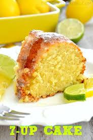 7 up pound cake recipe pound cakes crusts and soda