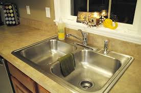 Lowes Kitchen Sinks Simple Kitchen Style With Stainless Steel Bowls Kitchen