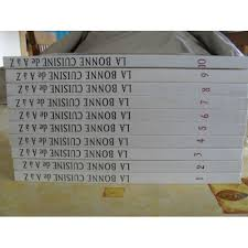 cuisines de a à z le lots la bonne cuisine de a à z 10 volumes de loisir