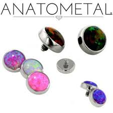 jewelry for sensitive skin 30 best threaded ends images on jewelry