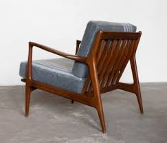 Brancusi Armchair Mid2mod Will The Real Poul Jensen Please Stand Up
