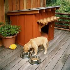 45 Best Dog House Project Plans Image