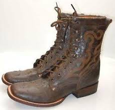 womens boots on ebay vintage lace up boots ebay