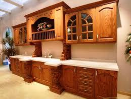 kitchen paint colors with oak cabinets photos ideas