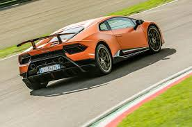 lamborghini sports car next lamborghini huracan due in 2022 will be plug in hybrid autocar