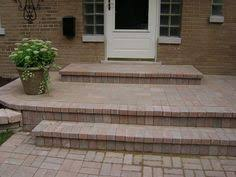 Unilock Holland Stone Brick Steps U0026 Front Patio With Unilock Hollandstone Pavers Www