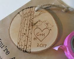 couples ornament etsy