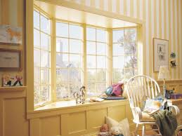 Curtains For Bay Window You Ll These Easy Curtain And Blind Solutions For Bay Windows