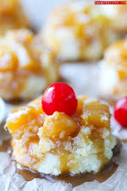 pineapple upside down cupcakes swanky recipes
