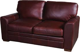 Two Seater Couch Ingrassato Leather Sofa Two Seater