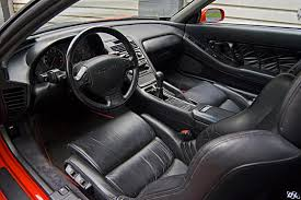 Acura Nsx Black 1991 Acura Nsx Information And Photos Zombiedrive