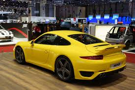 ruf porsche ruf rgt 8 based on the 2012 porsche 911 991
