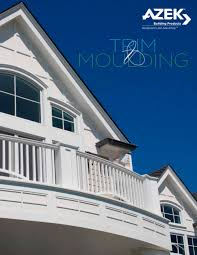 exterior decorative trim for homes exterior design white azek trim for window decor on brown bricked