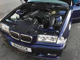 bmw m3 e36 supercharger supercharged bmw e36 m3