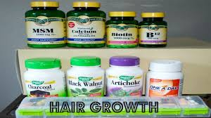 Hair Growth Products At Walmart Hairfinity The Cheap Way