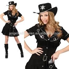 Halloween Costumes Cowgirl Woman Woman Size Black Cowgirl Costume Halloween Party