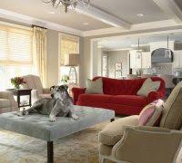 Martha Stewart Home Decorating Martha Stewart Home Decor Living Room Transitional With French