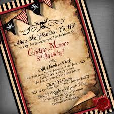 free halloween costume party invitations templates pirate party invitations template u2026 pinteres u2026