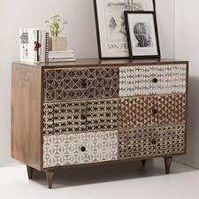 Bedroom Sideboard Chest Of Drawers Dresser Drawer Cabinet U0026 Single Drawer Storage
