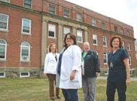 tewksbury hospital detox classes the caring goes on lowell sun online