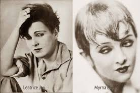beer and haircuts from the 1920s image result for mannish clothing 1920s 1920s hair pinterest
