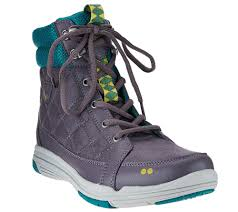 Decorated Walking Boot Ryka Water Resistant Sneaker Boots With Css Aurora Page 1
