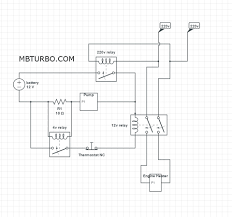 4pdt wiring 4pdt wiring diagrams