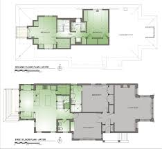 chicago bungalow floor plans small project awards american institute of architects