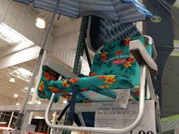 Tommy Bahama Beach Chairs At Costco 2017 February
