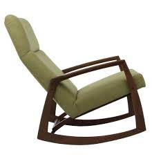 simple reclining rocking chair design 50 in johns flat for your