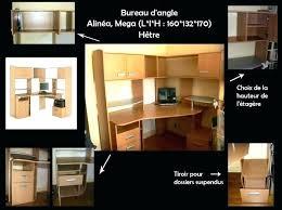 meuble bureau angle bureau d angle alinea bureau angle g a notice de montage bureau