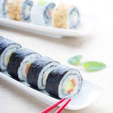 reportage cuisine japonaise frederic lechat photographe professionnel à la baule