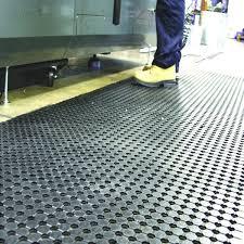 tapis pour la cuisine pour cuisine lavable 9 avec carrelage design moderne et