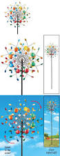Garden Spinners And Decor Windmills And Wind Spinners 115772 Metal Wind Spinner Outdoor
