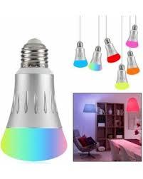 alexa light bulbs no hub get this amazing shopping deal on 7w e27 wifi wireless remote