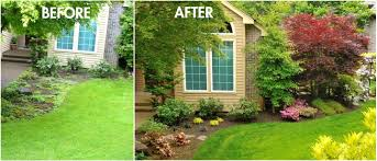 small house landscaping ideas