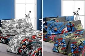 Superhero Comforter Superhero Themed Bedsheet Set From Rm55 Comforter Set Available