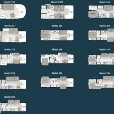 coachmen class c motorhome floor plans 2001 four winds travel trailer floor plans http viajesairmar