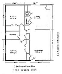 2 bedroom ranch floor plans two bedroom ranch house plans thecashdollars com