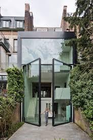 glass entry door entry décor trend alert 24 oversized front doors shelterness