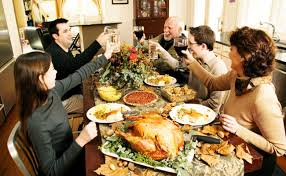 what really happened on thanksgiving how can thanksgiving help you to get your family closer