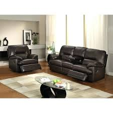 Power Reclining Sofa Set Leather Reclining Sofas And Loveseats Leather Reclining Sofa Set